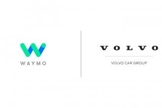 Waymo and Volvo establish partnership to build electric robotaxis