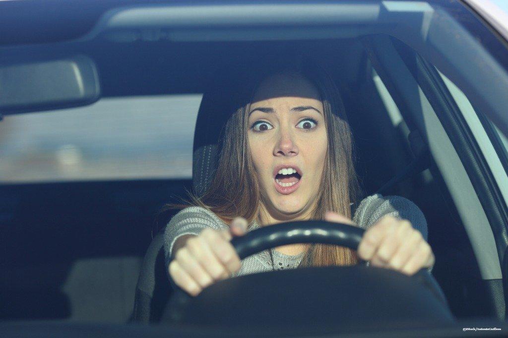 UK proposal gives autonomous car backup drivers accident immunity window
