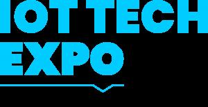 IoT TechEx Global Logo