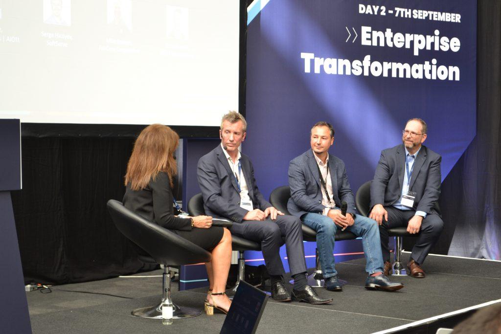 IoT TechEx Global